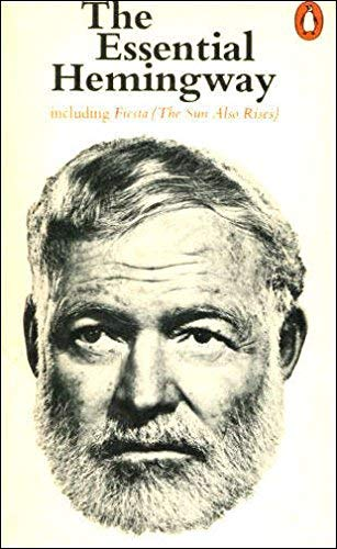 9780140021172: The Essential Hemingway