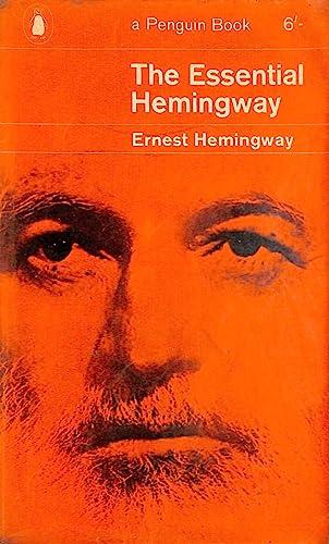 9780140021172: The Essential Hemingway