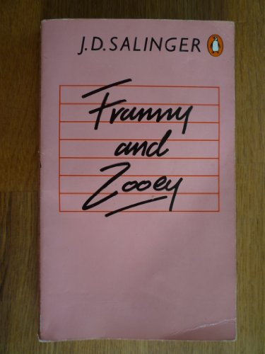 9780140021202: Franny and Zooey