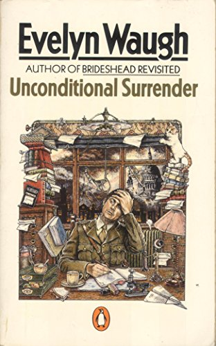 9780140021226: Unconditional Surrender