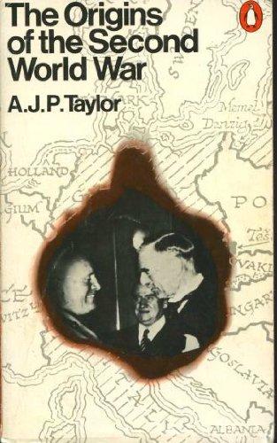 9780140021288: Origins Of Second World War