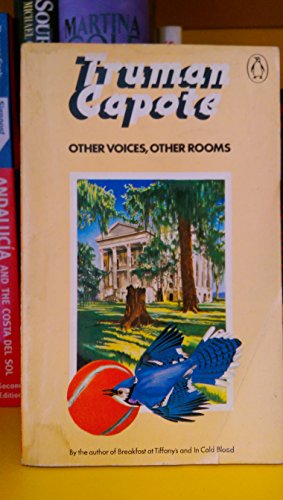 9780140021356: Other Voices, Other Rooms