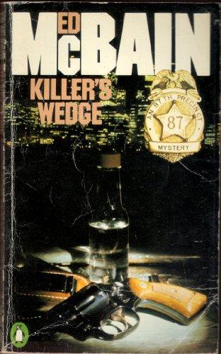 9780140021493: Killer's Wedge (Penguin crime fiction)
