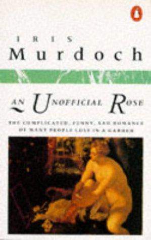 9780140021547: An Unofficial Rose