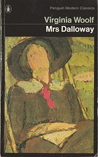 9780140021592: Mrs. Dalloway (Modern Classics)