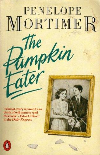 9780140021660: The Pumpkin Eater