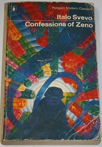 9780140021714: Confessions of Zeno (Penguin Modern Classics)