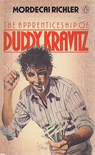 9780140021790: The Apprenticeship of Duddy Kravitz