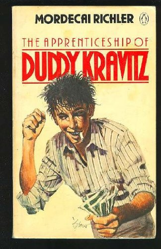 9780140021790: Apprenticeship Of Duddy Kravitz