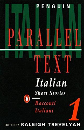 Italian Short Stories: Racconti In Italiano: Volume
