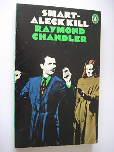 9780140021981: Smart-Aleck Kill