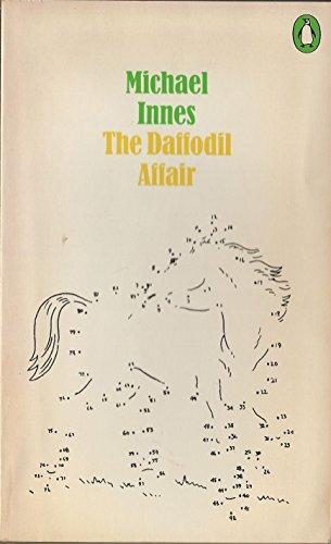 9780140022025: Daffodil Affair (Crime, Penguin)