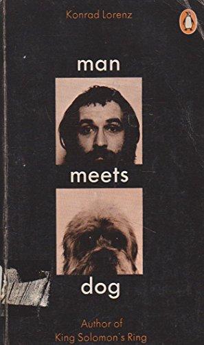 9780140022148: Man Meets Dog