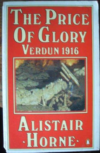 9780140022155: The Price of Glory: Verdun 1916