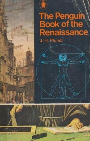 9780140022162: The Penguin Book of the Renaissance