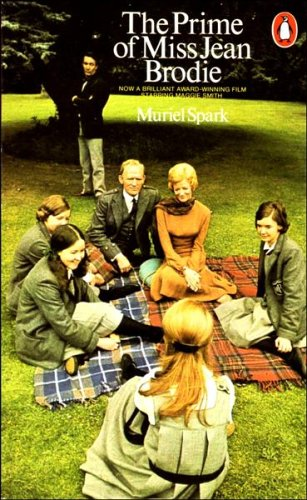 9780140022353: The Prime Of Miss Jean Brodie
