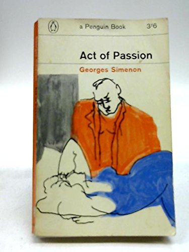 9780140022452: Act of Passion