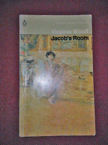 9780140022599: Jacob's Room (Modern Classics)