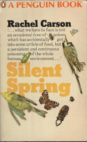 9780140022681: Silent Spring