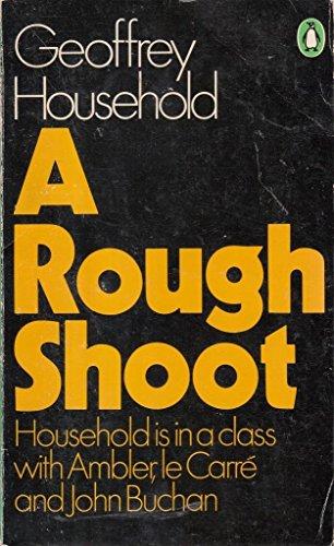 9780140022735: A Rough Shoot