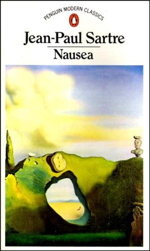 9780140022766: Nausea (Modern Classics)