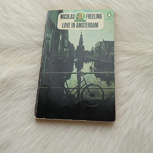 9780140022810: Love in Amsterdam (Penguin crime fiction)