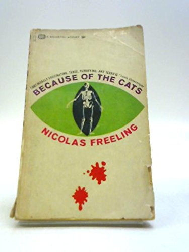 9780140022827: Because of the Cats (Penguin Crime Fiction)
