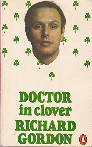 9780140022957: Doctor in Clover