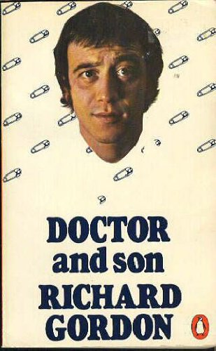 9780140022964: Doctor and Son