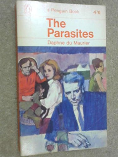 The Parasites (9780140022995) by Daphne du Maurier