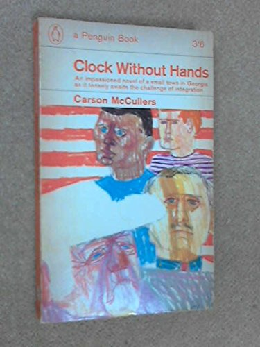 9780140023176: Clock Without Hands