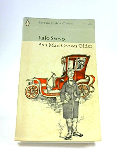 9780140023190: As a Man Grows Older