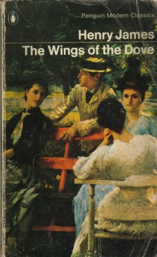 9780140023206: The Wings of the Dove (Modern Classics)