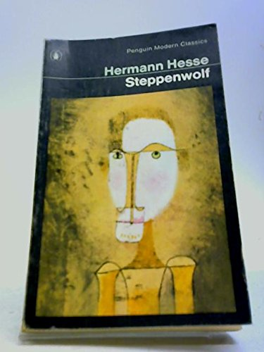 9780140023329: Steppenwolf (Movie Tie-In)