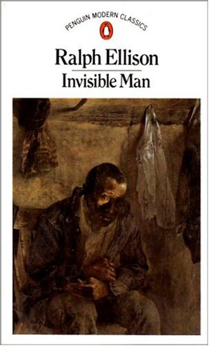 9780140023350: Invisible Man (Penguin Modern Classics)