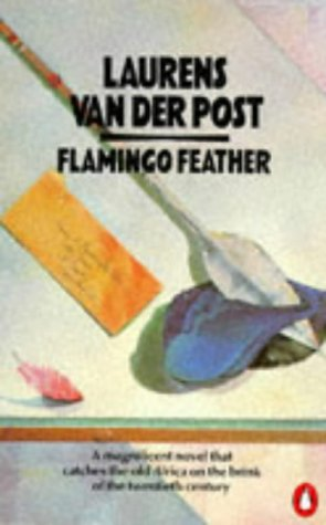 9780140023381: Flamingo Feather