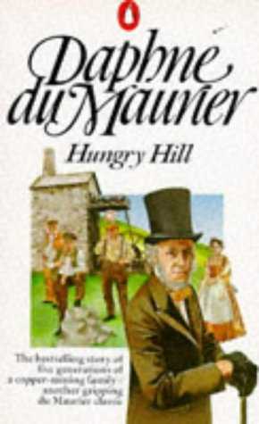 Hungry Hill (9780140023442) by du maurier