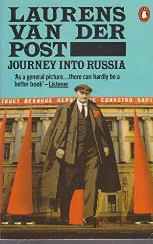 Journey Into Russia [Idioma Inglés]: Laurens Van der