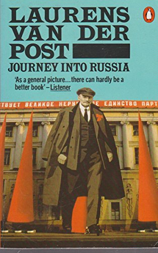 9780140023473: Journey into Russia