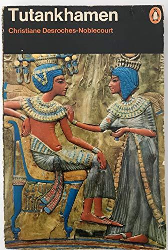 9780140023510: Tutankhamen