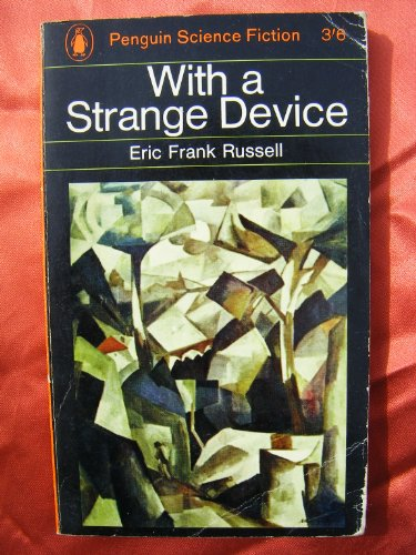 9780140023589: With a Strange Device