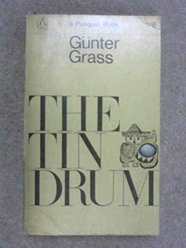 9780140023596: The Tin Drum