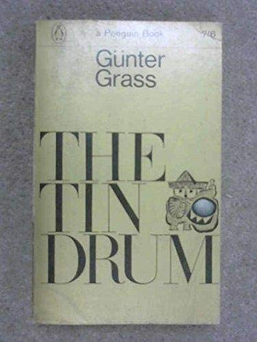 9780140023596: The Tin Drum