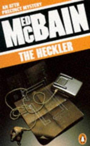 9780140023930: The Heckler (87th Precinct)