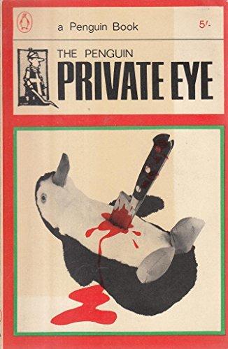 9780140023947: The Penguin Private Eye
