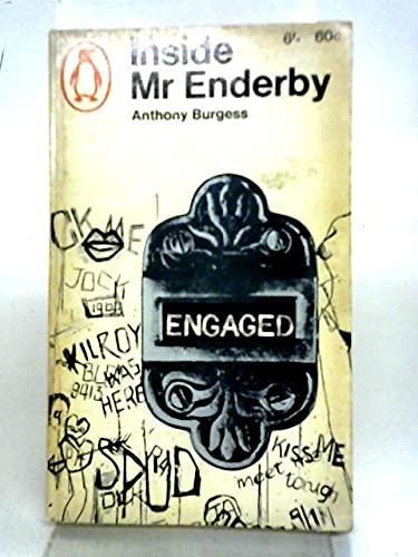9780140024005: Inside Mister Enderby