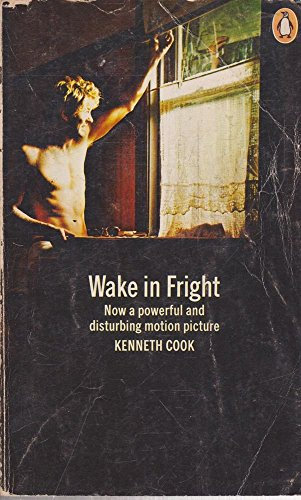 9780140024050: Wake in Fright (Crime)