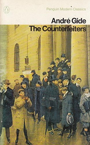 9780140024159: The Counterfeiters (Modern Classics)