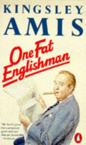 9780140024173: One Fat Englishman