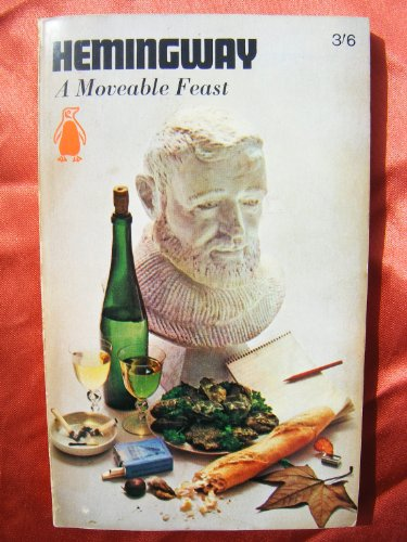 9780140024234: A Moveable Feast